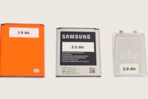 Ces nouvelles batteries qui vont doubler l'autonomie de votre Smartphone