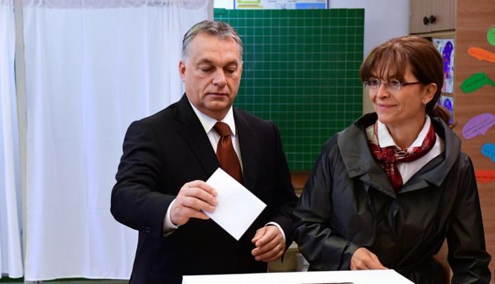 Revers pour la politique anti-migrants du président hongrois