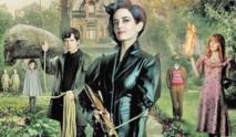 """""""Miss Peregrine et les enfants particuliers"""" en tête du box-office"""