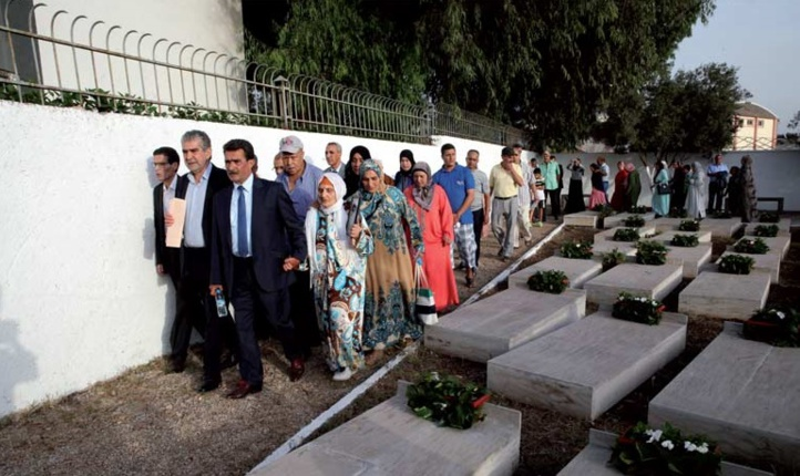 L'expérience marocaine en matière de justice transitionnelle