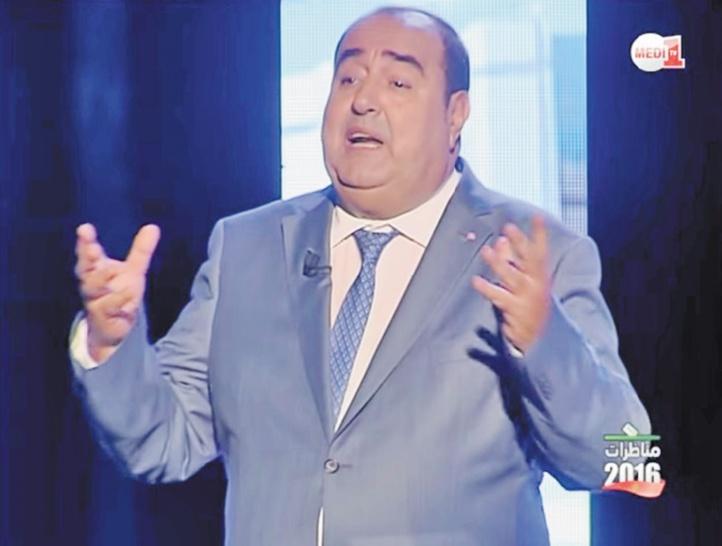 Driss Lachguar sur Medi1tv : Blanchir les prévaricateurs et leur permettre de continuer à sévir est une constante de la politique du gouvernement Benkirane