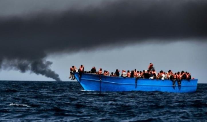 6.055 migrants secourus en mer Méditerranée