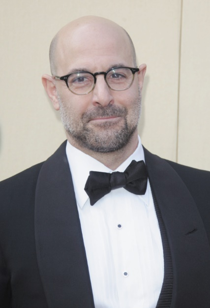 Les stars les plus rentables du box-office : STANLEY TUCCI