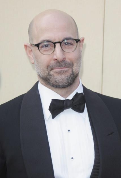 Les stars les plus rentables du box-office : STANLEY TUCCI