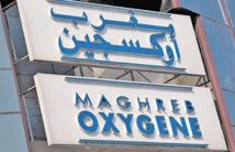 Un premier semestre contrasté pour Maghreb Oxygène