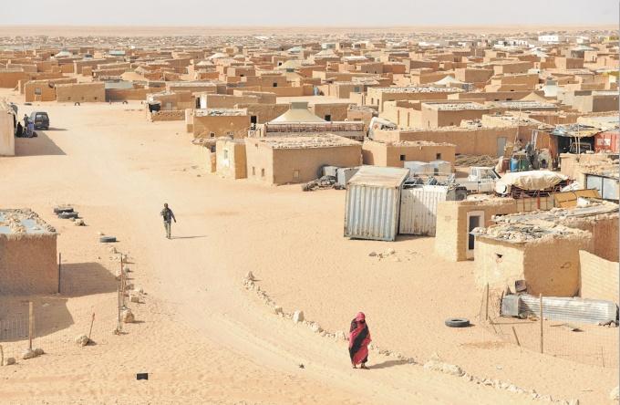 Les souffrances des séquestrés de Tindouf vigoureusement dénoncées