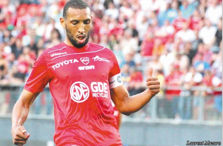 Younès Abdelhamid : Le maillot national représente beaucoup de choses pour ma famille et moi