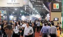 Le stand du Maroc reçoit le Prix de la meilleure créativité au Salon Abav Expo à Sao Paulo