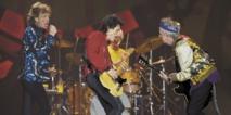 Les Rolling Stones sortent un nouvel album, des reprises de blues