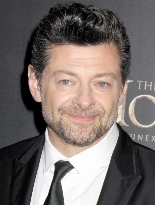 Les stars les plus rentables du box-office : ANDY SERKIS