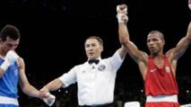 L'intégralité des juges de boxe aux JO de Rio écartés