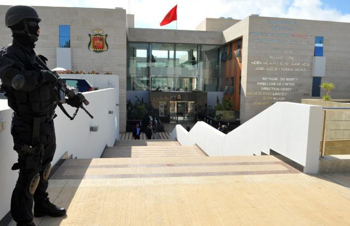 Condamnation par la Cour d'appel à Salé de personnes poursuivies dans des affaires liées au terrorisme
