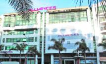 Retour à l'équilibre financier pour Alliances au premier semestre