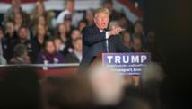 Avis de tempête pour la campagne Trump après ses propos machistes