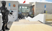 Arrestation à Tan Tan et Guelmim de deux individus en relation avec la cellule terroriste de 10 femmes liée à l'EI