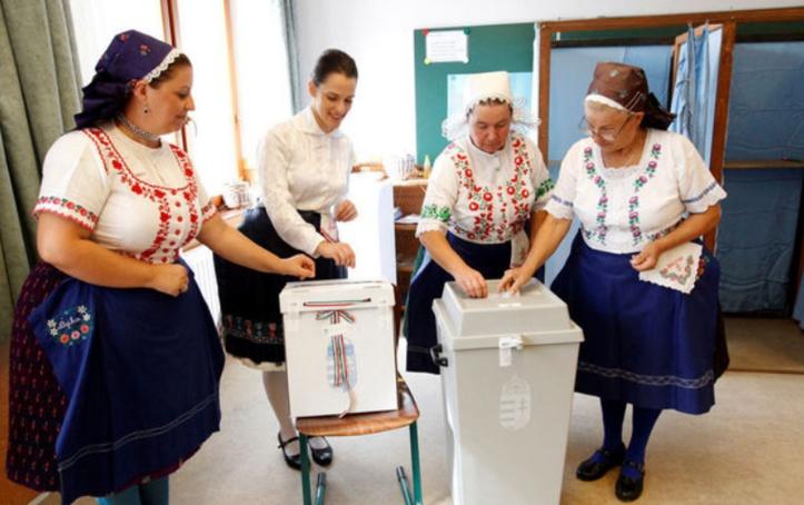 Le référendum, un exercice périlleux à l'issue incertaine