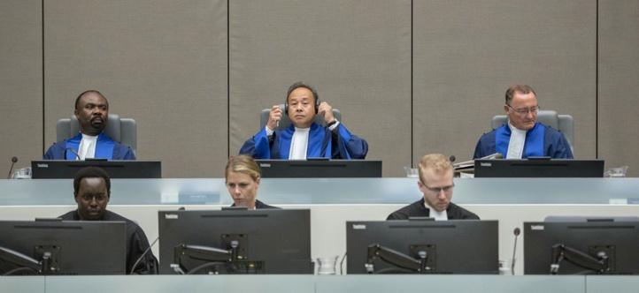 La CPI se rapproche de ses premières indemnisations pour crimes de guerre