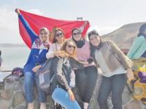 Une délégation marocaine de cinq femmes sélectionnées pour TechWomen à la Silicon Valley en Californie