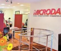 Microdata affiche une hausse à deux chiffres de son résultat net