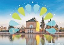 """""""Une large coalition associative"""" marocaine en porte-voix des exclus du processus décisionnel sur l'environnement"""