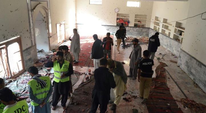 Deux mosquées chiites attaquées dans la nuit en Afghanistan