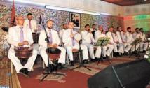 Prochaine tenue à Fès du Festival national de l'art du Madih et Samaa