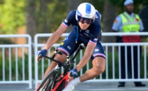 Quand les coureurs cyclistes servent de cobayes pour le Mondial 2022 au Qatar