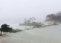 Les tempêtes provoqueront davantage de graves inondations à New York d'ici 2100