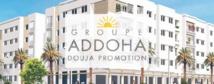 Allègement de l'endettement net du groupe Addoha