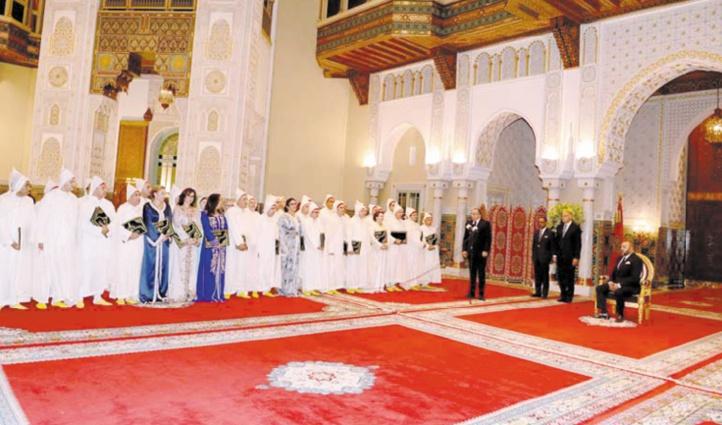Vaste mouvement dans la diplomatie marocaine