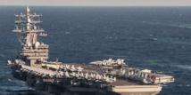 Des navires US visés par des missiles nord-coréens au large du Yémen