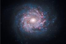 L'Univers compte environ 2.000  milliards de galaxies