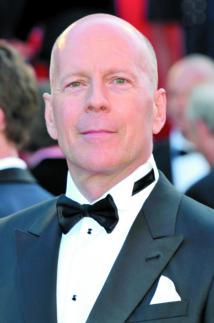 Les stars les plus rentables du box-office :  Bruce Willis