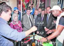 Ouverture de la Pré-COP22  de la région Casablanca-Settat dans la métropole