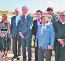 Le Jardin Secret de Marrakech a ouvert  ses portes pour la première fois aux visiteurs