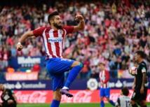 Liga: Le Real revit, Messi revient et l'Atletico règne