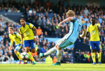 Premier League: Manchester City rate le coche