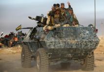 L'Irak lance la bataille pour Mossoul
