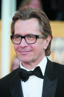 Les stars les plus rentables du box-office : Gary Oldman