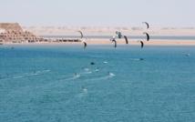 Dakhla, capitale mondiale des sports de glisse