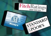 Les prévisions des agences de notation remises en question