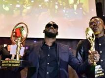 DJ Arafat élu meilleur artiste  de coupé-décalé de l'année