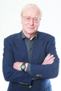 Les stars les plus rentables du box-office : Michael Caine