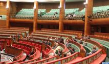 Le contrôle parlementaire de l'Exécutif en stand-by