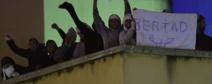 Mutinerie dans un centre de rétention à Madrid