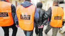 Démantèlement d'un réseau criminel à Khouribga