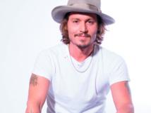 Les stars les plus rentables du box-office : Johnny Depp