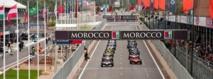 Un Grand Prix de Formule E en marge de la COP22 à Marrakech
