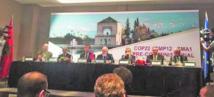 Signature d'un mémorandum d'entente entre l'UE et plusieurs institutions marocaines