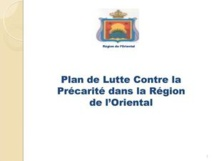 Approbation de 45 projets-INDH dans le cadre de la lutte contre la précarité dans l'Oriental